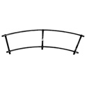 Matthews Curved Track - 8ft Section Heavy Wall - 20ft Diameter