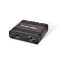Matrox D2G-DP2D-MIF DualHead2Go Thunderbolt / DisplayPort Multi-Display for Mac