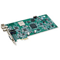 Matrox Mojito MAX : SDI/HDMI/analog HD/SD Video and Professional Audio I/O Card