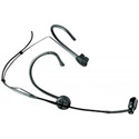 Mipro MU-53HN 10mm Uni-directional Sweat-resist Cardioid Headworn Microphone