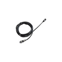 Avlex Mipro 4.5mm Omnidirectional Lavalier Mic with Clothing Clip and Switchcraft TA4F XLR Connector