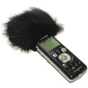 WindTech MM-18 Mic Muff Shotgun Microphone Windshield Fitted Fur Windscreen Cove