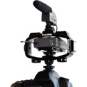 BeachTek MultiMount 5D DSLR/Camcorder Hot Shoe Accessory Bracket