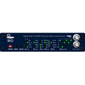 Mutec MC-32 SD/HD Video & Digital Audio Sync Master Clock Generator