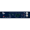 Mutec MC-7 Distribution Amplifier and Audio Clock Converter Word Clock