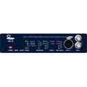Mutec MC-8 8 channel AES Format & Sampling Rate convertor  AES3/11 to AES3/11id