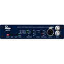 Mutec MC-81 9 channel AES Format & Sampling Rate Converter  AES3/11id to AES3/11
