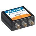 MuxLab 500002 RGB with Video (BNC) Balun