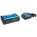 MuxLab 500140 Active VGA Balun Kit for VGA or Component Video