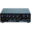Rolls MX153 MixMate 1/2RU 2 Mic & 3 Stereo Source Mixer w/PS27