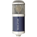 MXL Revelation Variable Pattern Tube Studio Condenser Microphone