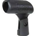 On Stage MY-100 Unbreakable Dynamic Rubber Mic Clip