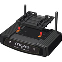 Mye Entertainment MWT-S9 900 MHz 1-Channel Club TV Audio Transmitter