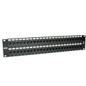 Tripp Lite N052-048 48-Port Cat5e Patch Panel