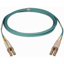 Tripp Lite N820-50M 50M (164-ft.) 10Gb Duplex MMF 50/125 LSZH Patch Cable (LC/LC