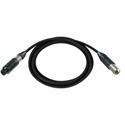 Neutrik Unisex XLR Microphone Cable 3Ft