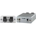 Net Media KickAmp 40 Watt Class-D Audio Amplifier