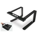 Numark Laptop Stand Pro Performance Stand For Laptop Computer
