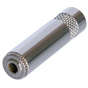 Rean NYS240 3.5mm (1/8In) Cable Jack Nickel/Silver w/Solder Terminals