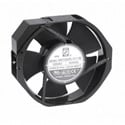 6.7 inches by 1.5 inch width CFM AC fan.