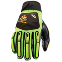SetWear OIL-06-009 Oil Rigger Glove - Size M