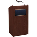 Aristocrat Floor Sound Lectern