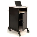Oklahoma Sound PRC400 Jumbo Presentation Cart