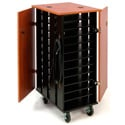 Oklahoma Sound TCSC Tablet Charging & Storage Cart