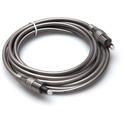 Premium Fiber Optic Toslink Digital Audio Cable 5 Foot