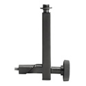 On Stage Stands KSA7575 Universal Keyboard Mic Attachment Bar
