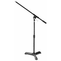 On Stage Stands MS7311B Kick Drum / Amp Mic Stand