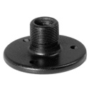 On Stage Stands TM02B Flange Mount (Black)