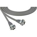 15-Pin HD Male To Male Plenum VGA Cable 6 Foot