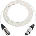 Plenum XLR M-F Audio Cable 6ft.