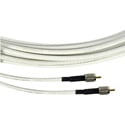 TecNec P-P-V-6 RCA Male to RCA Male RG59 Video Coaxial Cable 6 Foot