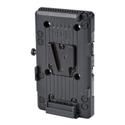 ENDURA P-VS2 V-Mount Plate w/2-Pin D-Tap DC out & Digi-View & Syncron