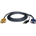 Tripp-Lite P776-006 USB Cable Kit for B020- and B022- series KVM Switches - 6Ft