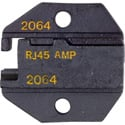 Greenlee PA2064 Die Set for RJ45 modular plugs