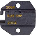 Greenlee PA2064 Die Set for RJ45 modular plugs