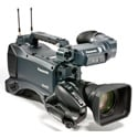 Panasonic AG-HPX370 1/3-Inch P2 HD Camcorder with Advanced U.L.T. Image