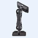 PanaVise 110120B 20 lb. Speaker Mount - Black - Priced Each