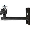 Panavise 897 J-Box Mount- Black