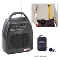 Portable 20 Watt Wireless PA System
