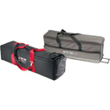 Photo Basics 701 Deluxe Carry Case w/wheels