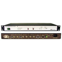 Link Electronics PCE-845D Closed Caption Encoder - Line21-F1 and F2 With Decoder