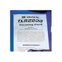 Brady PCK-5 Cleaning Kit for TLS2200