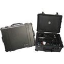 Pelican 1560 Case with PortaBrace PB-1560DKO Interior Divider Kit