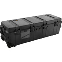 Pelican 1740 44x16x14.73 Inch Transport Case (Black)