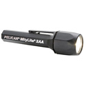 Pelican MityLite 2300 Xenon Flashlight (Black)