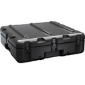 Pelican AL2221-0402 Single Lid Case (Black)